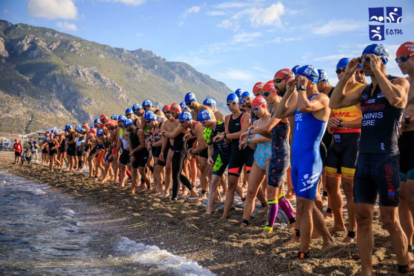 Triathlon1 Mykonos Multisport: το breaking event της χρονιάς!