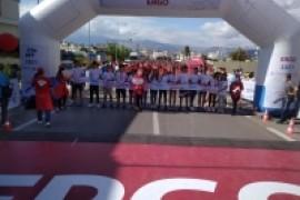 Μεγάλη γιορτή στο Ηράκλειο με τον αγώνα Run Greece