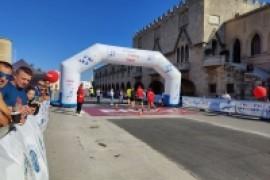 Με επιτυχία έγιναν οι αγώνες Run Greece σε Γιάννενα και Ρόδο